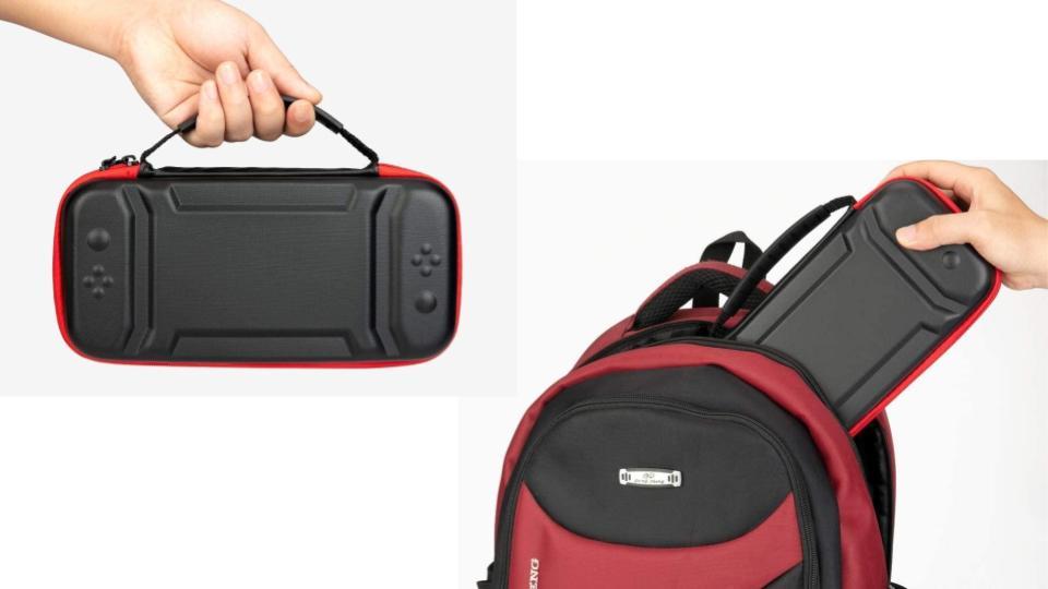 任天堂スイッチ用のカバーとケース