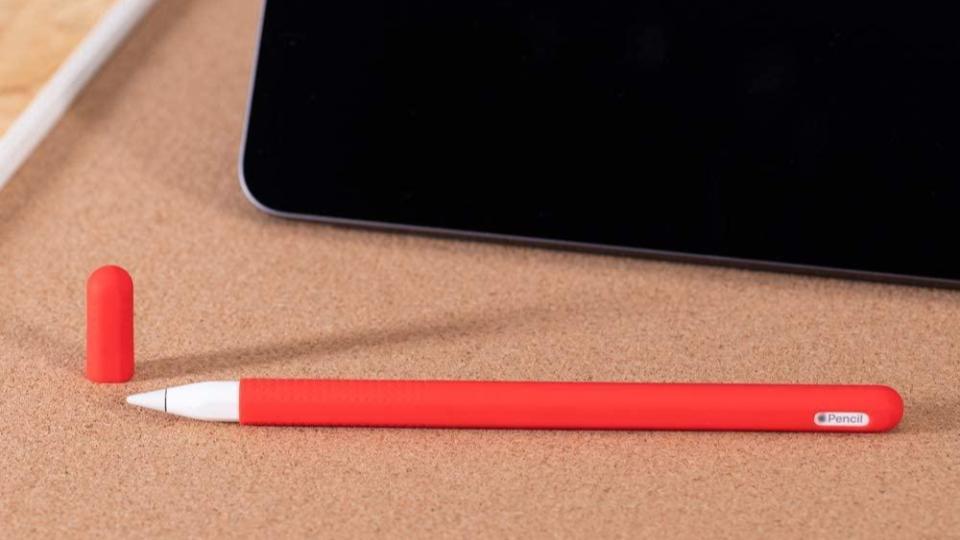 Apple Pencil ケース おすすめ かわいい