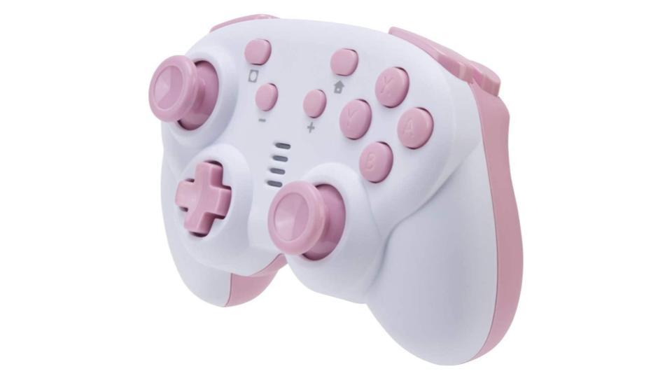 任天堂スイッチのおすすめコントローラー