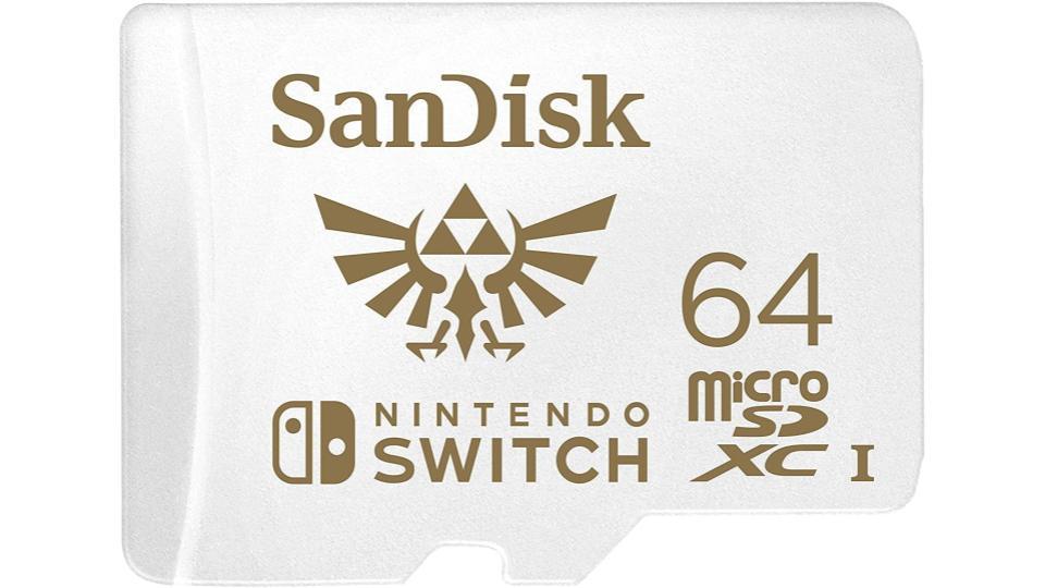 カード スイッチ 必要 sd ニンテンドースイッチの失敗しないSDカードの選び方とオススメ5選