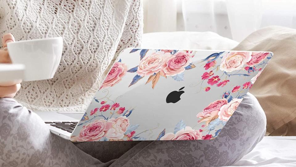 Macbook Airのオシャレなおすすめケース